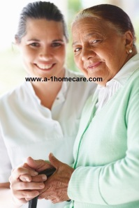 24 hour care in san marino a1 home care