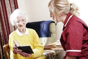A-1 Home Care Communication